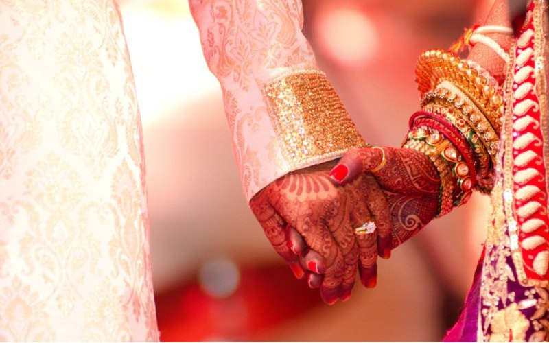 Foreigners Getting Married in Goa