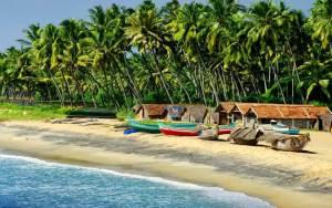 Tourism Industry Goa