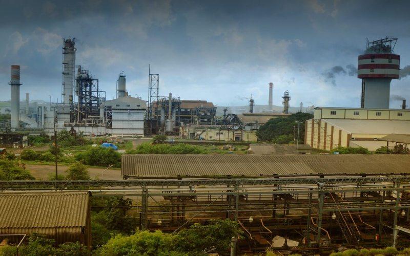 Zuari Agro Chemical Goa Sold