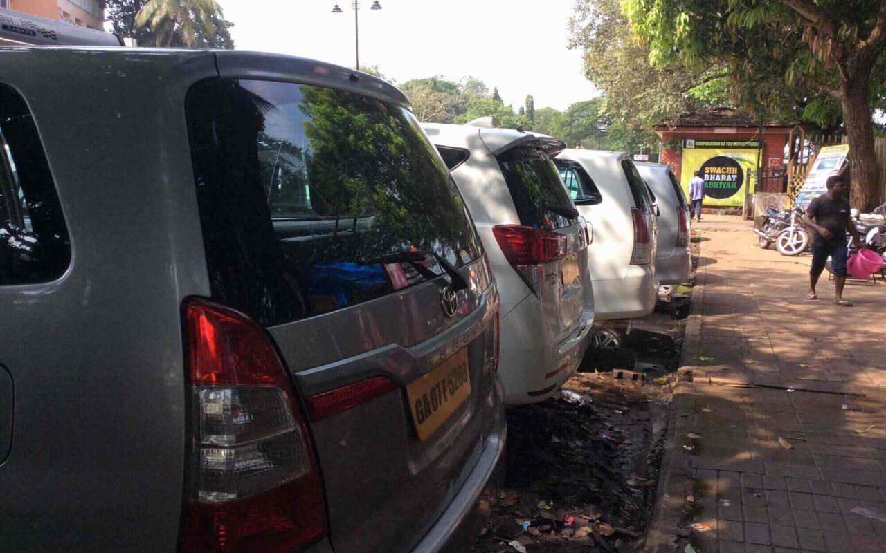 Candolim Cabbies
