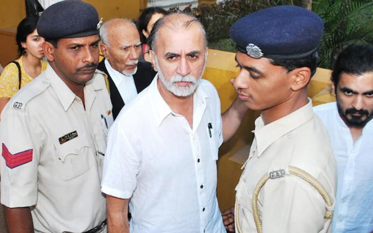 Tarun Tejpal Aquitted