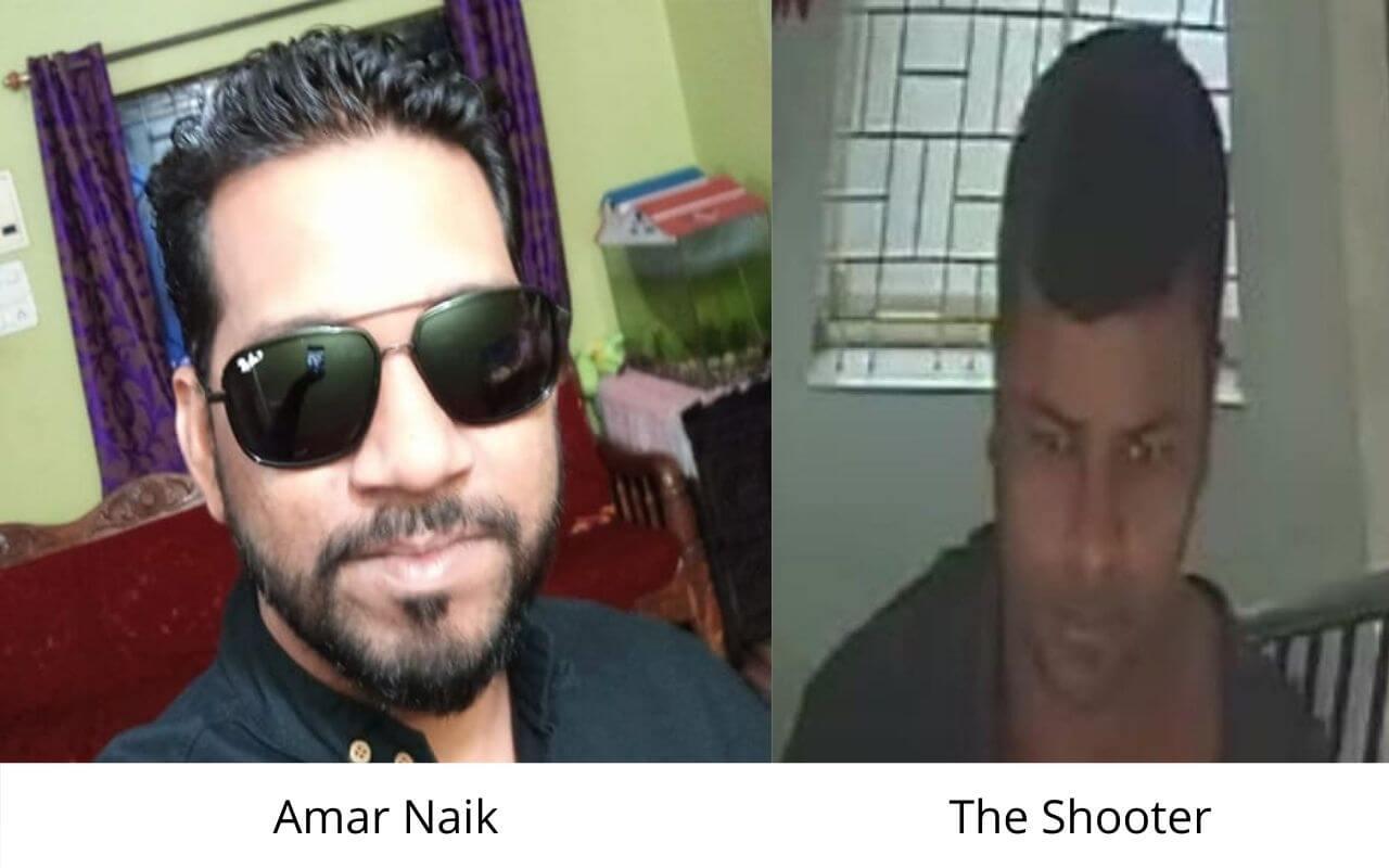 A Goan Youth Shot In Vasco Da Gama Over Alleged Property Dispute Dies
