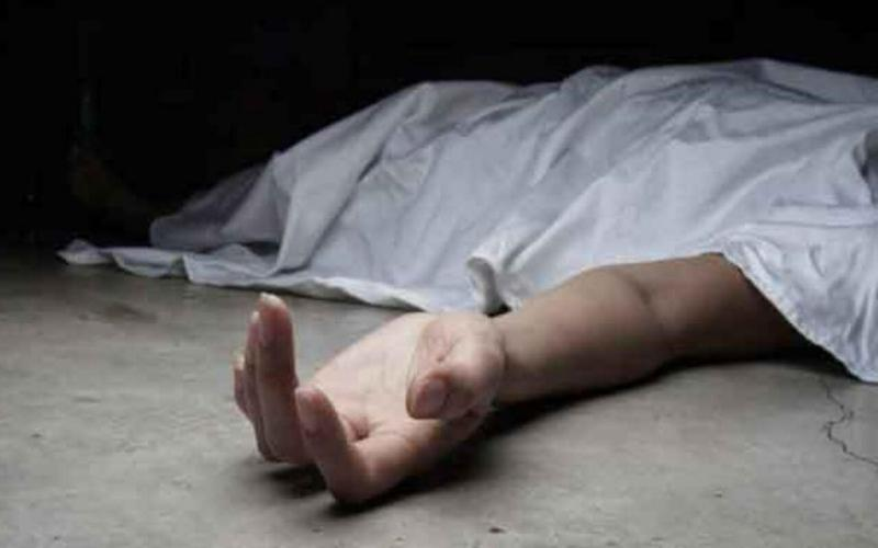 Body Of Girl Found at Calangute