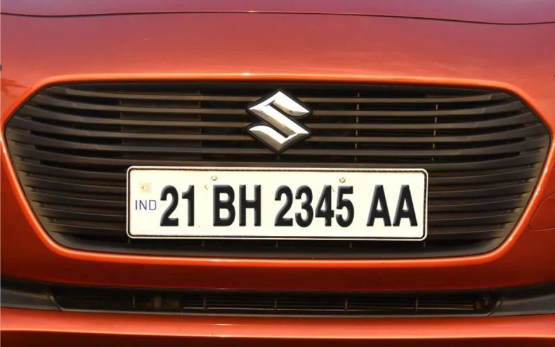 Motor Vehicle Registration To Get New BH Series in India
