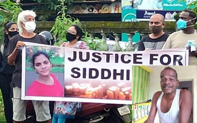 Twist to Siddhi Naik Drowning Case