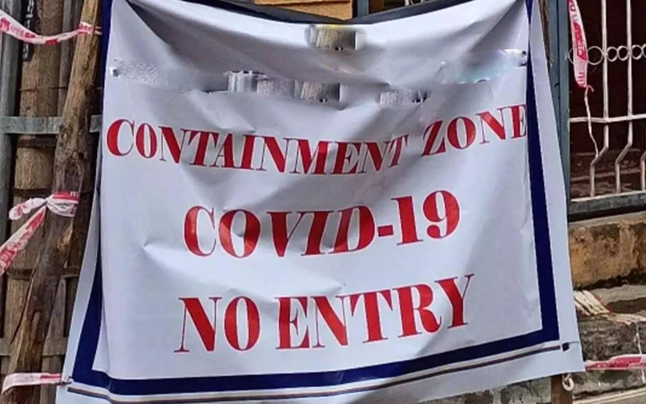 micro containment zone