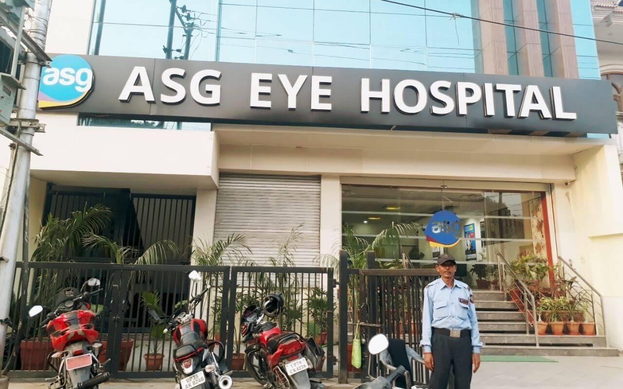 ASG Eye Hospital Opens in Goa