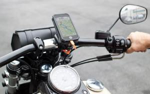 Motorcycle Vibrations Can Damage Your iPhone Camera