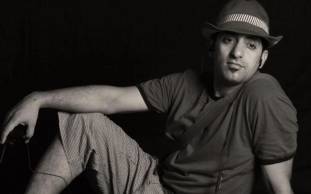 Vikram Kochhar (Aiyappa)