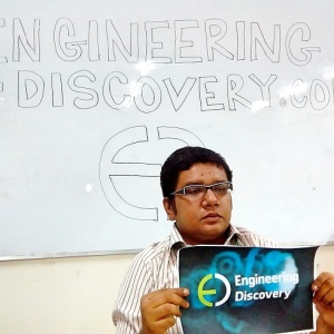 Engineering Discovery