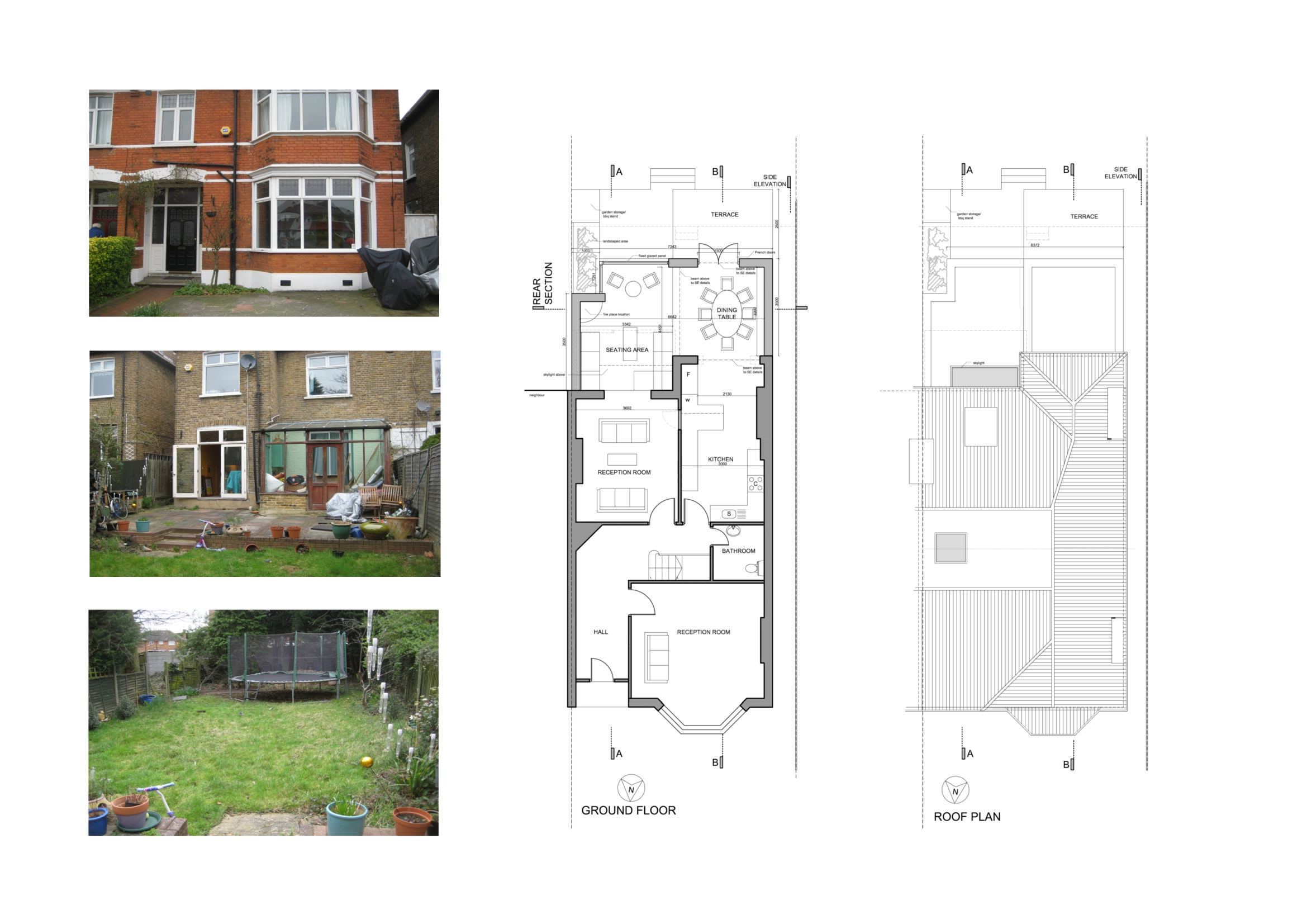 Floor Plans For House Extension. dream house extensions plans 30 ...