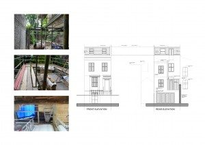 Filterable Portfolio of Residential Architecture Projects