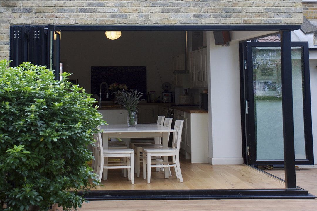 Barnet residential architect projects GOAStudio Architects Barnet residential architect projects