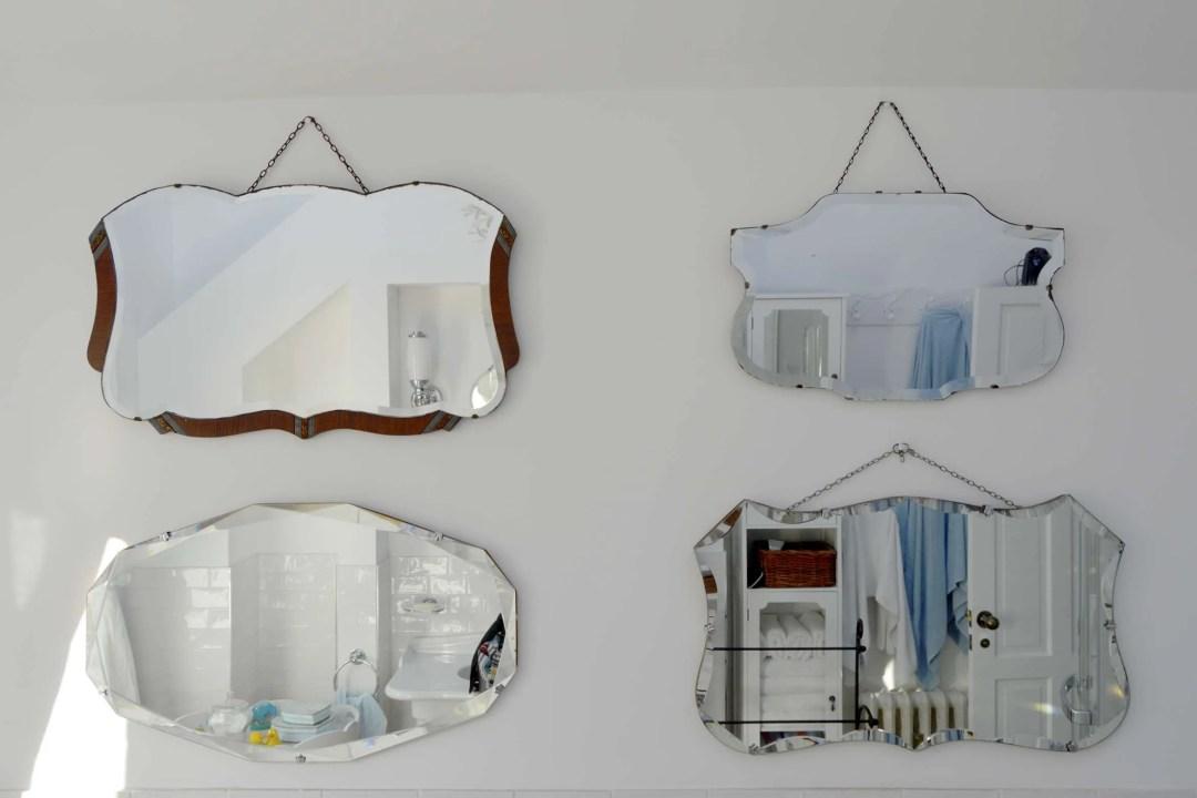 Enfield Chase EN2 Rear house extension refurbishment Bathroom mirrors 1200x800 Enfield Chase EN2|Rear house extension and refurbishment