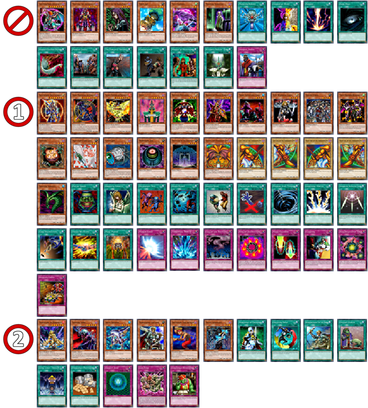 goat format card pool