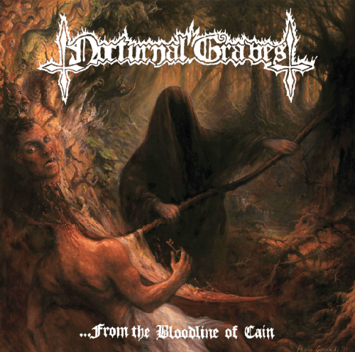 Nocturnal Graves