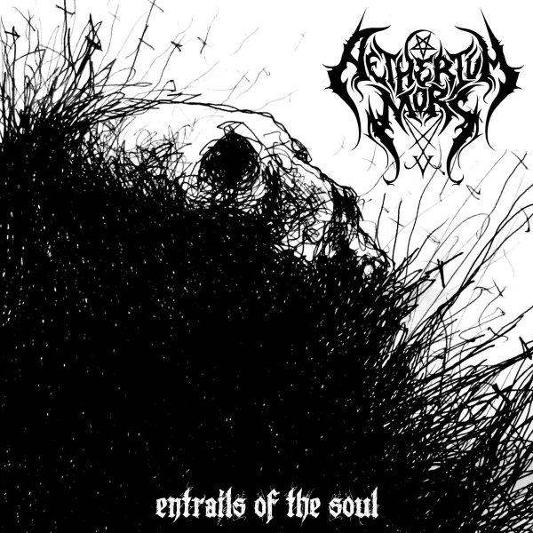 Aetherium Mors/Infirmary (Split) CD