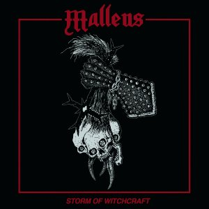 malleus storm of witchcraft