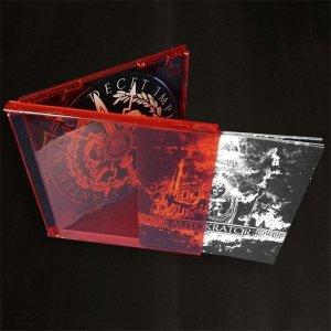 AUTOKRATOR - 'Autokrator' CD (Red Jewel Case)