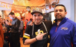 Goat Roti Chronicles - Matt Dean Pettit - SuperBowl