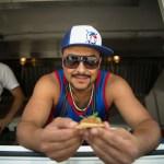 Goat Roti Chronicles - Baro Toronto - Steve Gonzalez