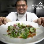 Restaurants For Change - Community Food Centres Canada - Goat Roti Chronicles