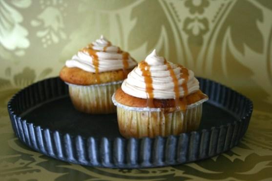 Karamell Cupcakes6