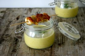 Zucchini-Kokos-Suppe1