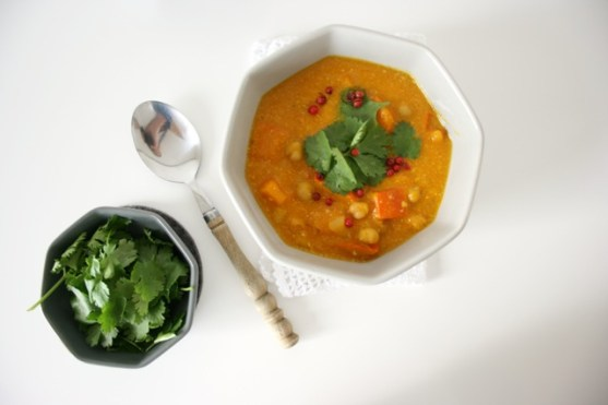 Kürbis-Kichererbsen-Curry2