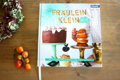 Fräulein Klein lädt ein Kürbisgugl8