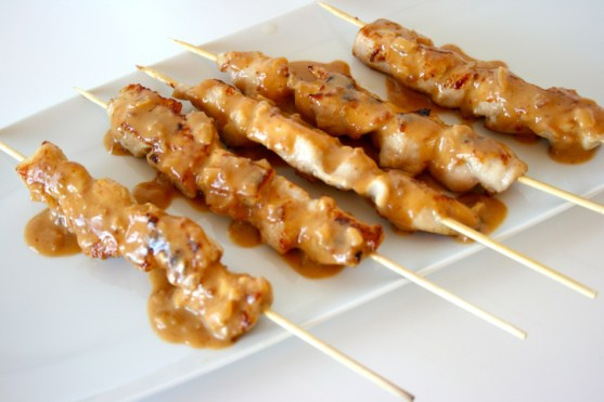 Chicken Satays09