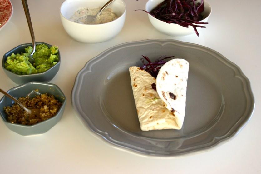 Wraps mit Quinoa und Räucherfisch 06