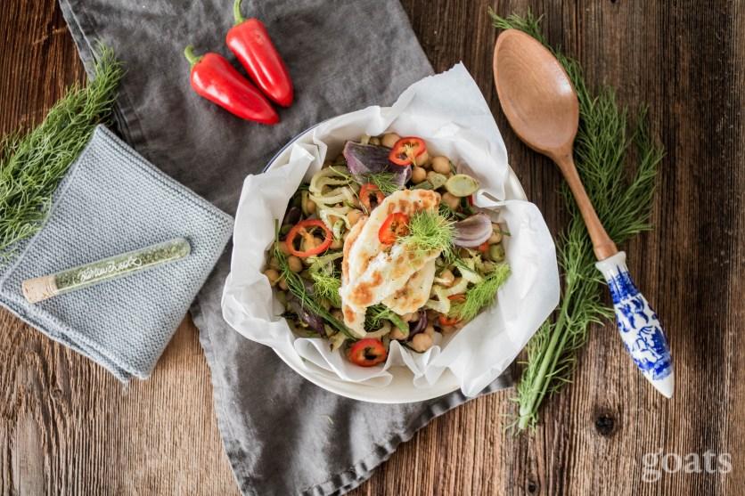 Fenchel-Kichererbsen-Salat (8 von 12)