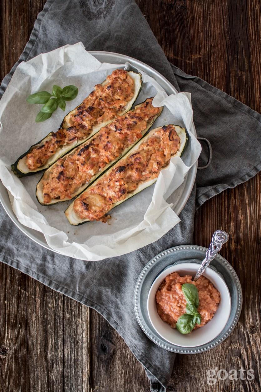 gefuellte Zucchini (2 von 5)