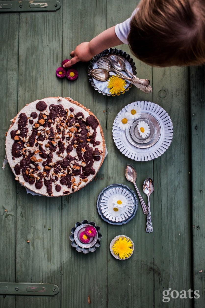 Rohkost-Torte (3 von 9)