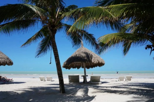 isla holbox is one of the top places to visit in mexico for relaxation