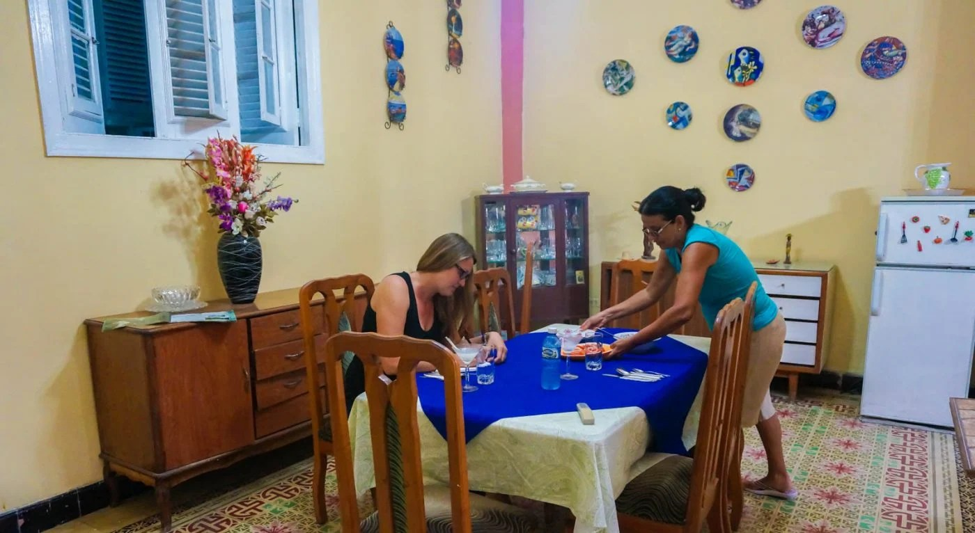 What is a Casa Particular All You Need to Know About These Homestays in Cuba with Video