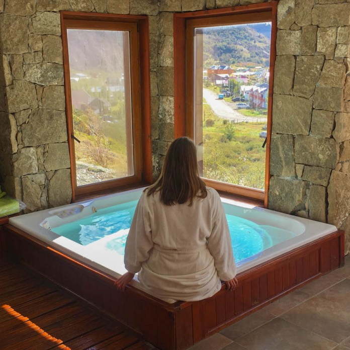 not going to the spa is one of the top money saving tips