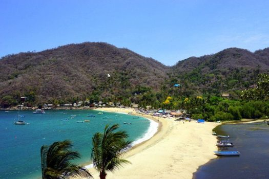 Best Places to Visit in Mexico - Yelapa