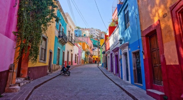 best places to visit in january mexico