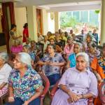 Spending time with elder Sri Lankans helps lift their spirits and prevent loneliness. You'll improve their quality of life and yours at the same time!