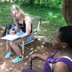Teaching teens and young adults in Zimbabwe about ways to safely prevent HIV/AIDS is one of the best ways to combat the spread of the disease. Join GOAT Volunteers and help save future generations from this terminal disease!