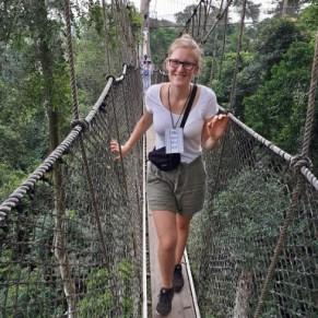 Anja's Medical Internship in Ghana (6)