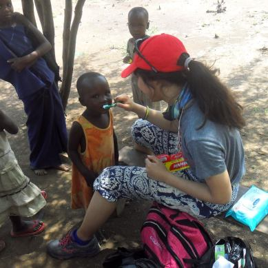 Health Care Volunteering in Tanzania