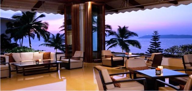 Goa Marriot Resort