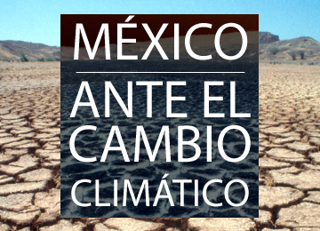 Resultado de imagen para cambio climático mexico info