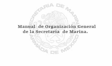 ACUERDO Secretarial por el que se expide el Manual de