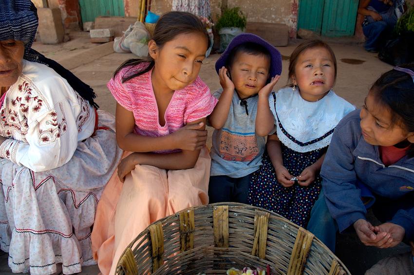 Etnografa del pueblo mixe de Oaxaca ayuukjy
