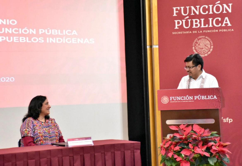 Manejo honesto de recursos en los pueblos indígenas, un ejemplo que se debe seguir en la vida pública de todo el país.