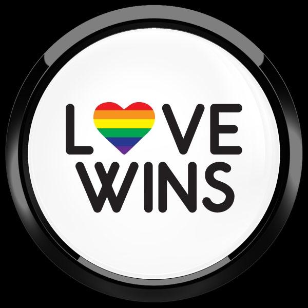 Dome BadgeLove Wins